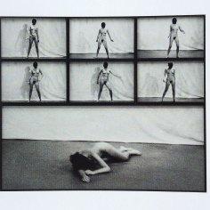 MARINA ABRAMOVIC, Freeing the Body, Silver gelatin prints